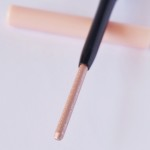 Maybelline NEW Color Show Crayon Khol Review: Shiny Beige