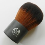 The Body Shop Extra Virgin Minerals Foundation Brush Review