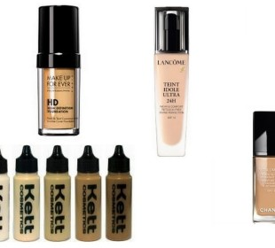 Makeup Products That Bridal Makeup Artists Swear By !
