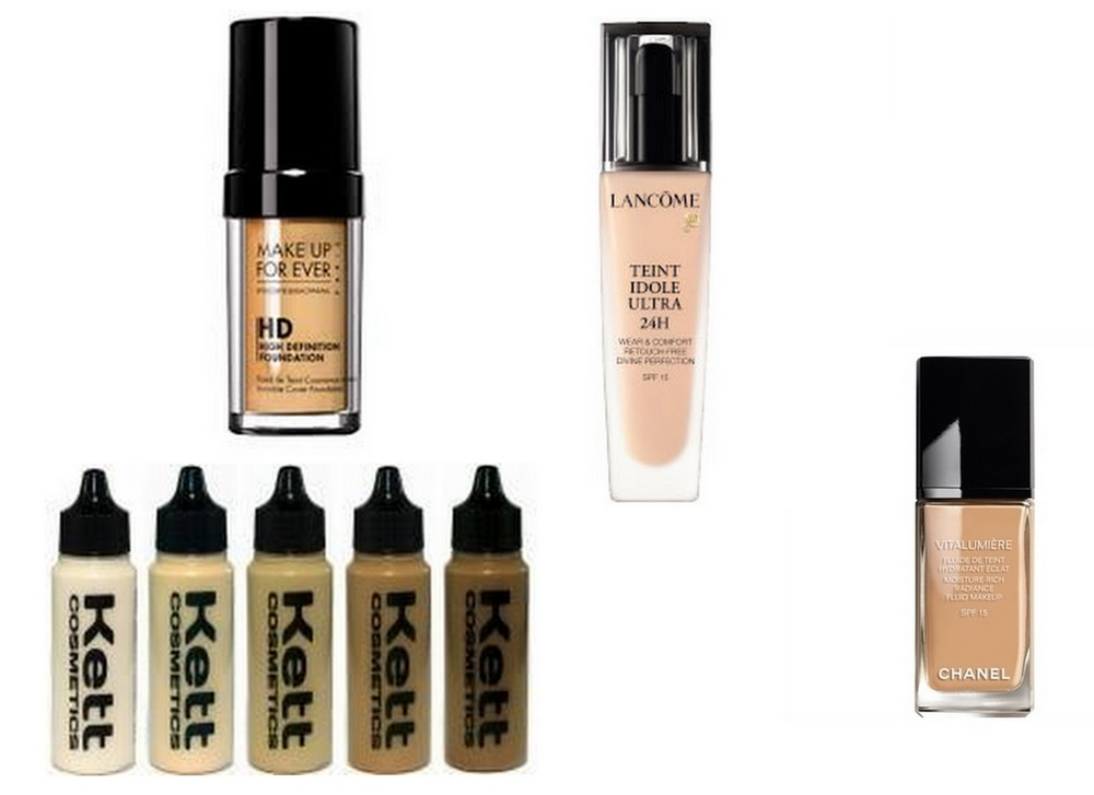 Makeup Products That Bridal
