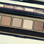 Bobbi Brown Gold and Chocolate Eyeshadow Pallette: Swatches & Review