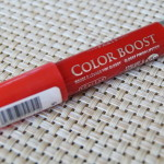 Bourjois Color Boost Lip Crayon : Pucker Up !