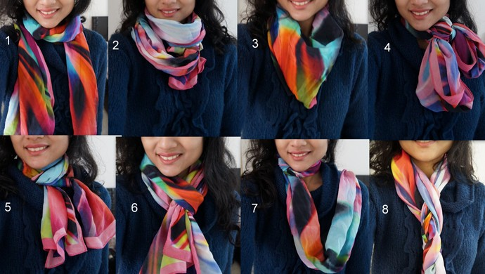 different-ways-to-wear-a-scarf
