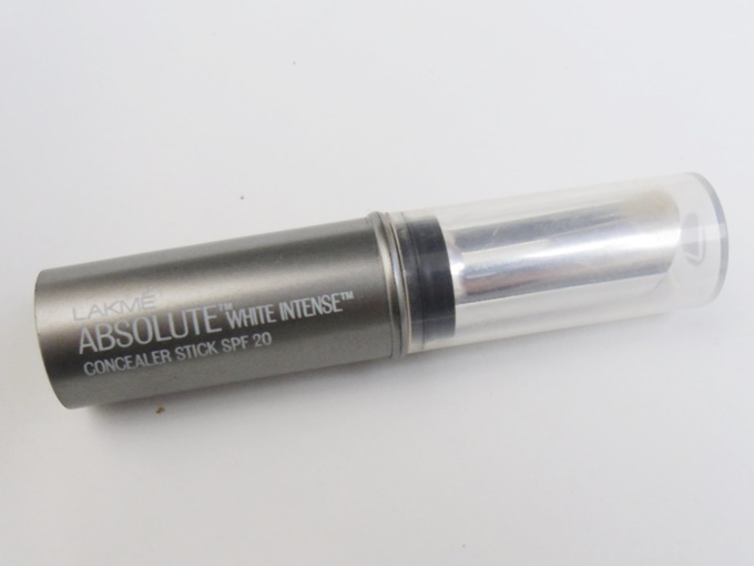 Lakme Absolute Concealer In Medium to Dark Review (6)