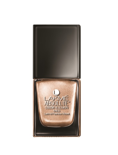 Lakme Colour Illusion Nails- Desire