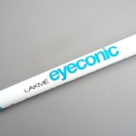 Lakme Eyeconic Kajal In White: Swatches & Review