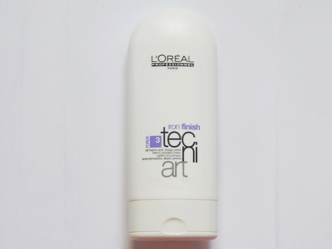 Loreal Professional Techni Art Iron Finish Review (3)