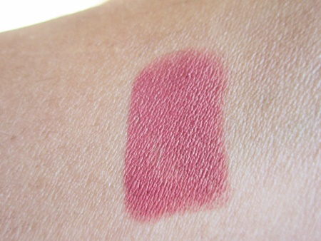 Revlon Colorburst Matte Balm In Sultry Swatches & Review (5)