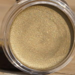 Bourjois 24 Hr Color Edition Eyeshadow in Khaki Green : Review