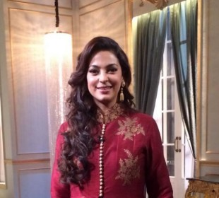 Juhi Chawla on Coffee With Karan : In SVA