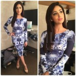 Yami Gautam at Total Siyapa Promotions