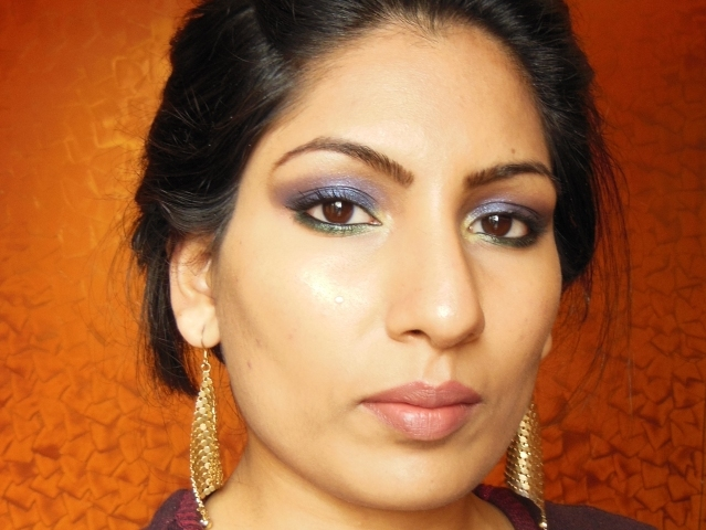 Lakme Illusion Range - Kareena Kapoor Inspired Eye Makeup Tutorial Look
