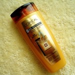 Loreal Paris 6 Oil Nourish Shampoo Review