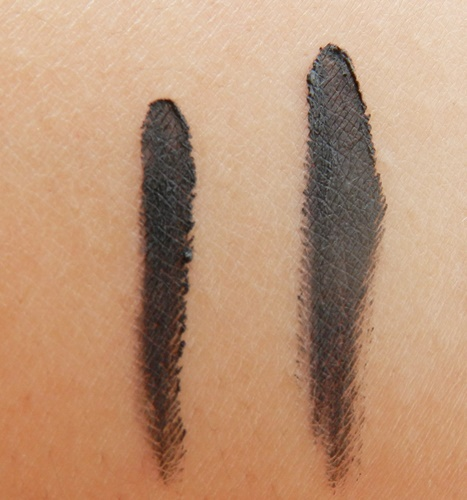 Maybelline Eyestudio Lasting Drama 36Hr Gel Liner in Black Review (4)