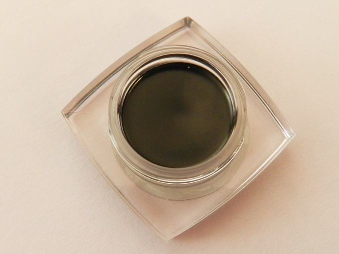 Maybelline Eyestudio Lasting Drama 36Hr Gel Liner in Black Review (7)