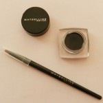 Maybelline Eyestudio Lasting Drama 36Hr Gel Liner in Black Review