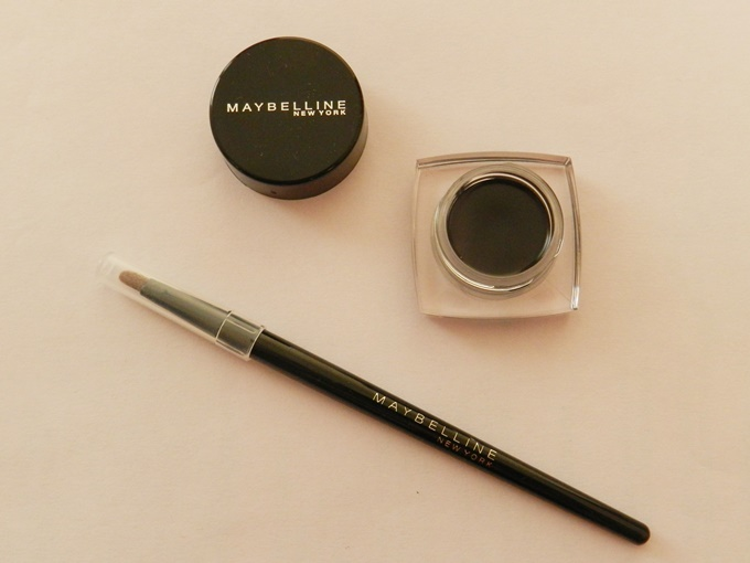 Maybelline Eyestudio Lasting Drama 36Hr Gel Liner in Black Review (9)