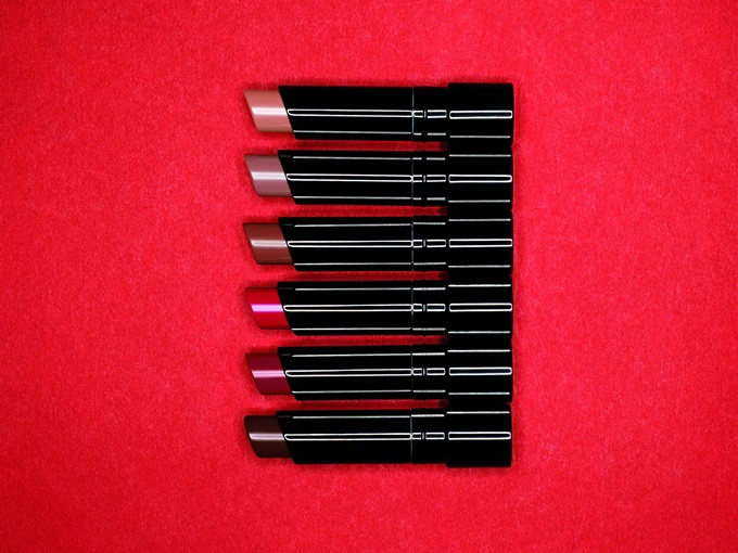 Thumbnail image for New Limited Edition Red Lip, Nude Lip Collection from Bobbi Brown