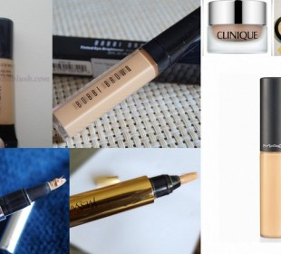 The Best Concealers for Dark Circles in India : Top 10!