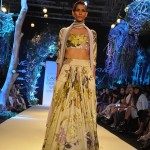 Manish Malhotra at Lakme Fashion Week Spring Summer 2014 !