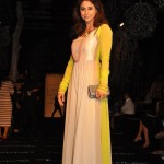 Celebrities at Lakme Fashion Week: Who Wore What