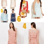 5 Spring Outfits that are a total STEAL !