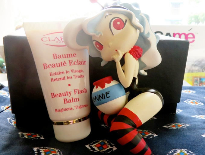 Clarins Beauty Flash Balm Review (4)