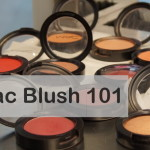 A Guide to Mac Blushes in India Part 1: Swatches & Photos !