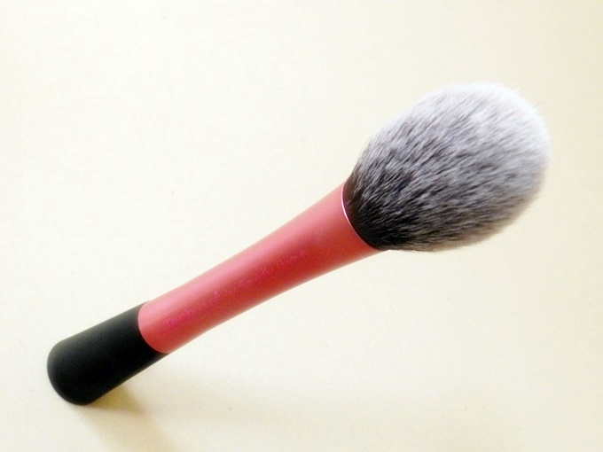 Real Techniques Blush Brush Review (4)