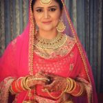 Top 7 Bridal Makeup Artists In Chandigarh !
