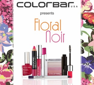 Colorbar Launches its First Collection: Floral Noir