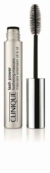 Clinique Lash Power Feathering Mascara INTERNATIONAL open11
