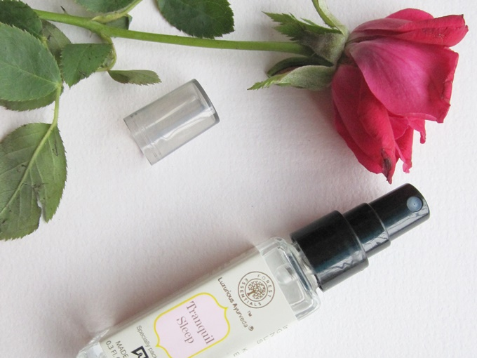 Forrest Essentials Tranquil Sleep Oil Review (2)