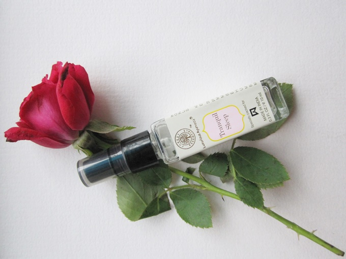 Forrest Essentials Tranquil Sleep Oil Review (3)