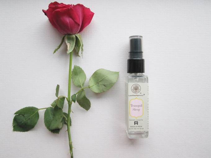 Forrest Essentials Tranquil Sleep Oil Review (5)
