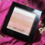 Revlon Highlighting Palette in Bronze Glow Review