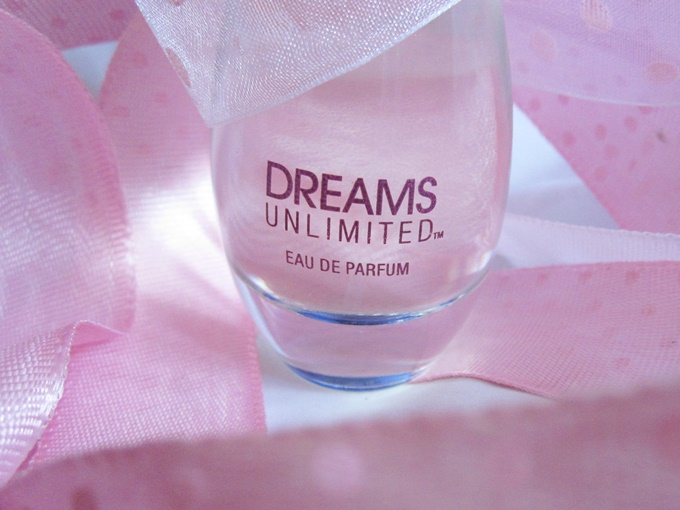 The Body Shop Dreams Unlimited EDP Review (2)
