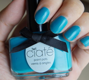 Ciate Paint Pot in Headliner: Swatches & Review