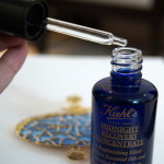 Kiehls Midnight Recovery Concentrate Review: LOVE !