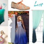 The Lust List: Ombre