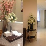 My Experience at the Jamuna Pai Blush Clinic: The Intense Hydration Facial!