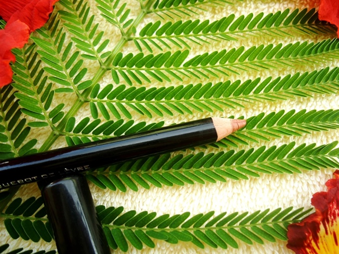 Colorbar Definer Lipliner In Creamy Nude Swatches & Review (6)