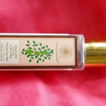 Forest Essentials Delicate Purifying Soy Milk Facial Cleanser Review