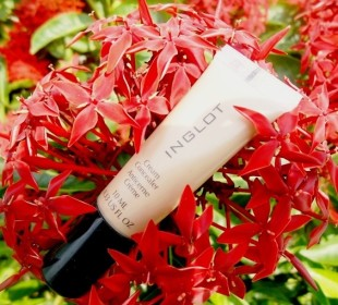Inglot Cream Concealer in Shade 29 Review
