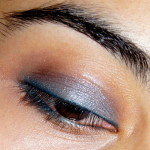 Lakme Color Illusion Pearl Eyeshadow Review: Smokey Pearl & Gold Pearl