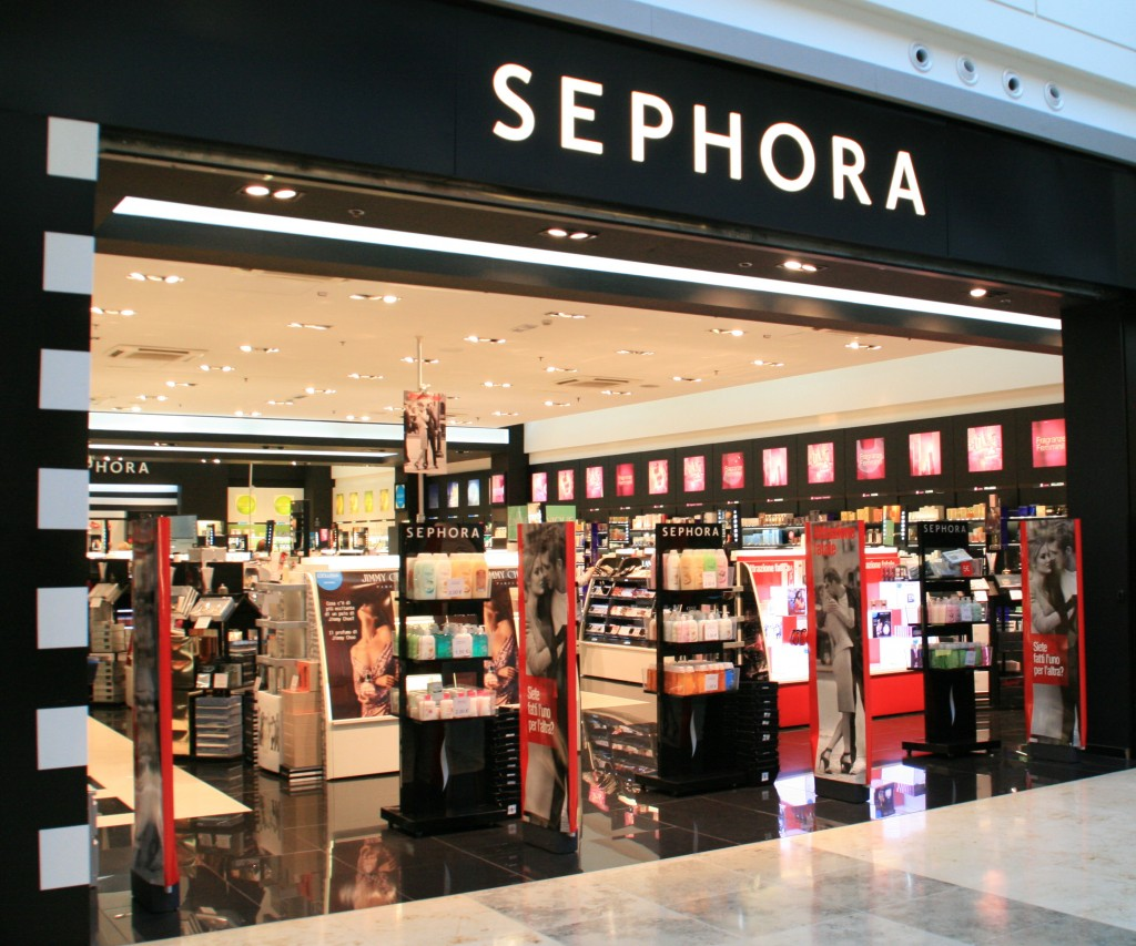 10 Must Try Items from Sephora Delhi !