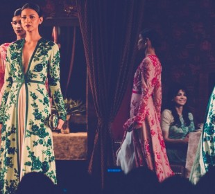 India Couture Week 2014:  Sabyasachi on Day 1!