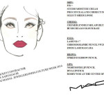 Makeup Breakdown: Mac Cosmetics for Sabyasachi