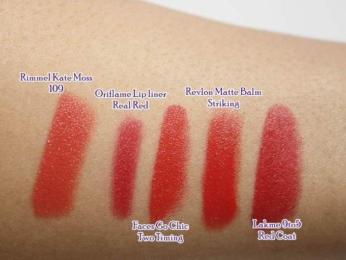 Faces Go Chic Two Timing Lipstick (3)