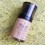 Revlon Photoready Foundation in 006 Medium Beige: Swatches & Review